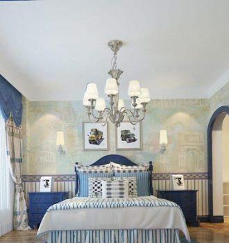 家居室内设计 了解不一样的地中海风情