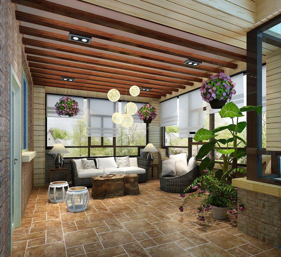 家装效果图 中式 现代中式简约风格格栅吊顶装饰效果图 提供者:   ←