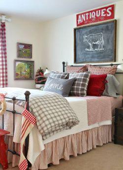 7平米小卧室室内装修设计方案