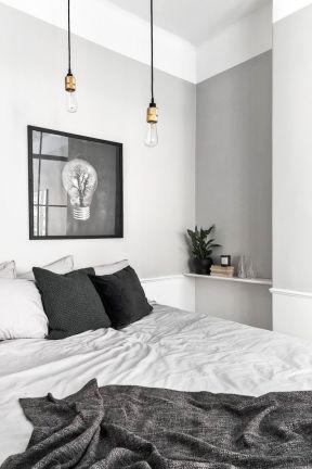 7平米卧室装修图片