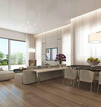 广州室内装修 现代简约风格特点