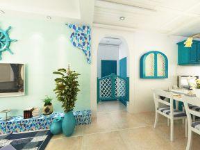 地中海家具風格 地中海風格地磚