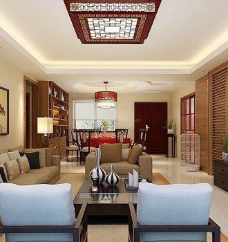 传统家居装修 感受中式传统魅力