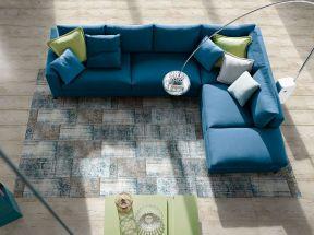 現代簡約家具 現代簡約客廳地毯