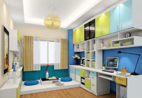 書房榻榻米設計 兒童書房