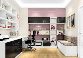 書房榻榻米設計 辦公書房
