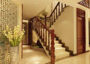 別墅樓梯設計 室內樓梯設計
