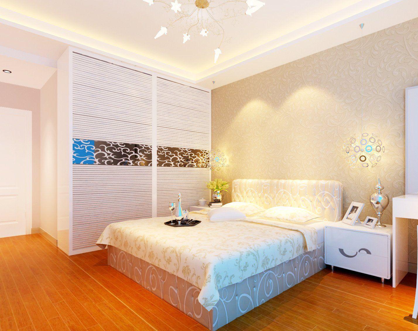 卧室衣柜设计效果图 - 电影天堂