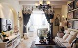 美式家居装修风格 布局上有什么特点