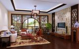 中式家居装修 中式田园风格解析