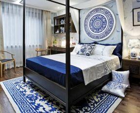 簡中式風格裝修圖片 現代中式家居