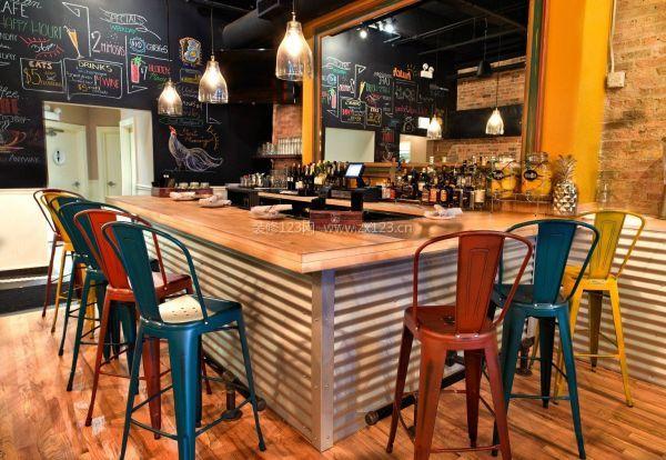 咖啡厅装修设计要点 咖啡厅装修技巧