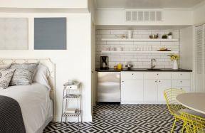 家居廚房設計