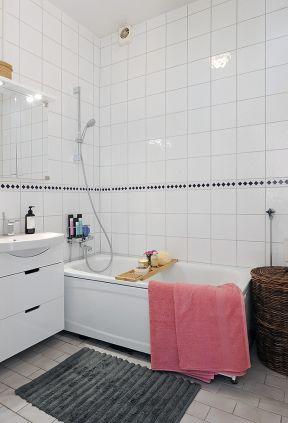 家庭室內衛生間