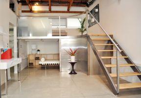 頂樓加閣樓設計圖 樓梯扶手