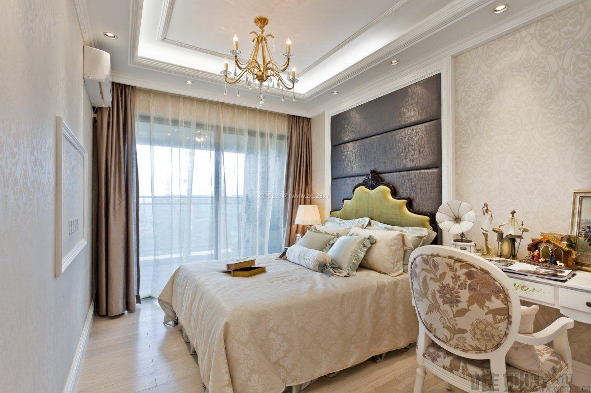 背景墙 房间 家居 起居室 设计 卧室 卧室装修 现代 装修 1200_799图片