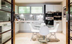 家居復式 廚房家居設計