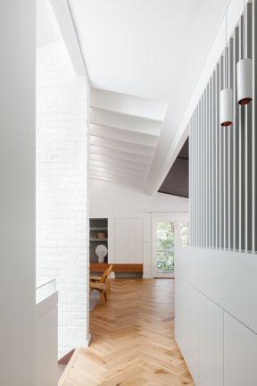 家居復式 走廊設計