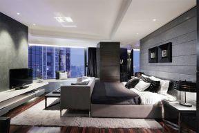 家居臥室設計圖片大全 簡約時尚家居