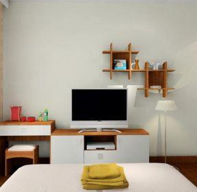 小戶型臥室家具圖片大全-每日推薦