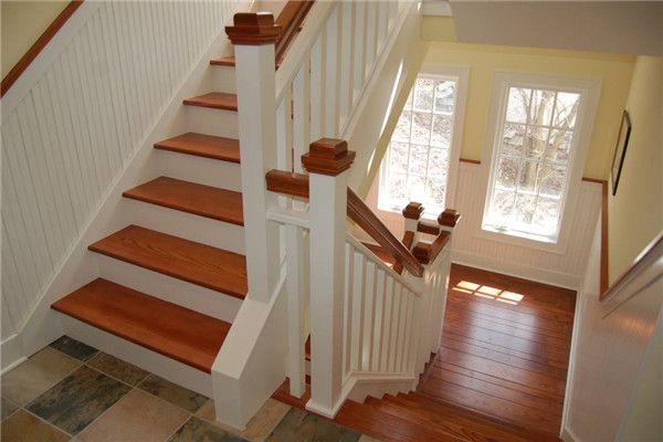 室内设计楼梯装修技巧 装修也有小妙招