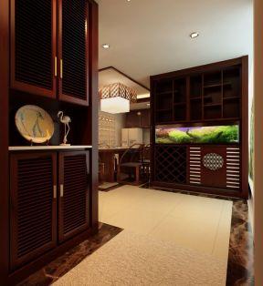 客廳鞋柜 進門玄關鞋柜設計