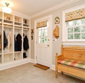客廳進門玄關鞋柜隔斷柜-每日推薦