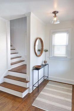 顶层斜顶阁楼韩式卧室装修效果图_装修123效果图图片