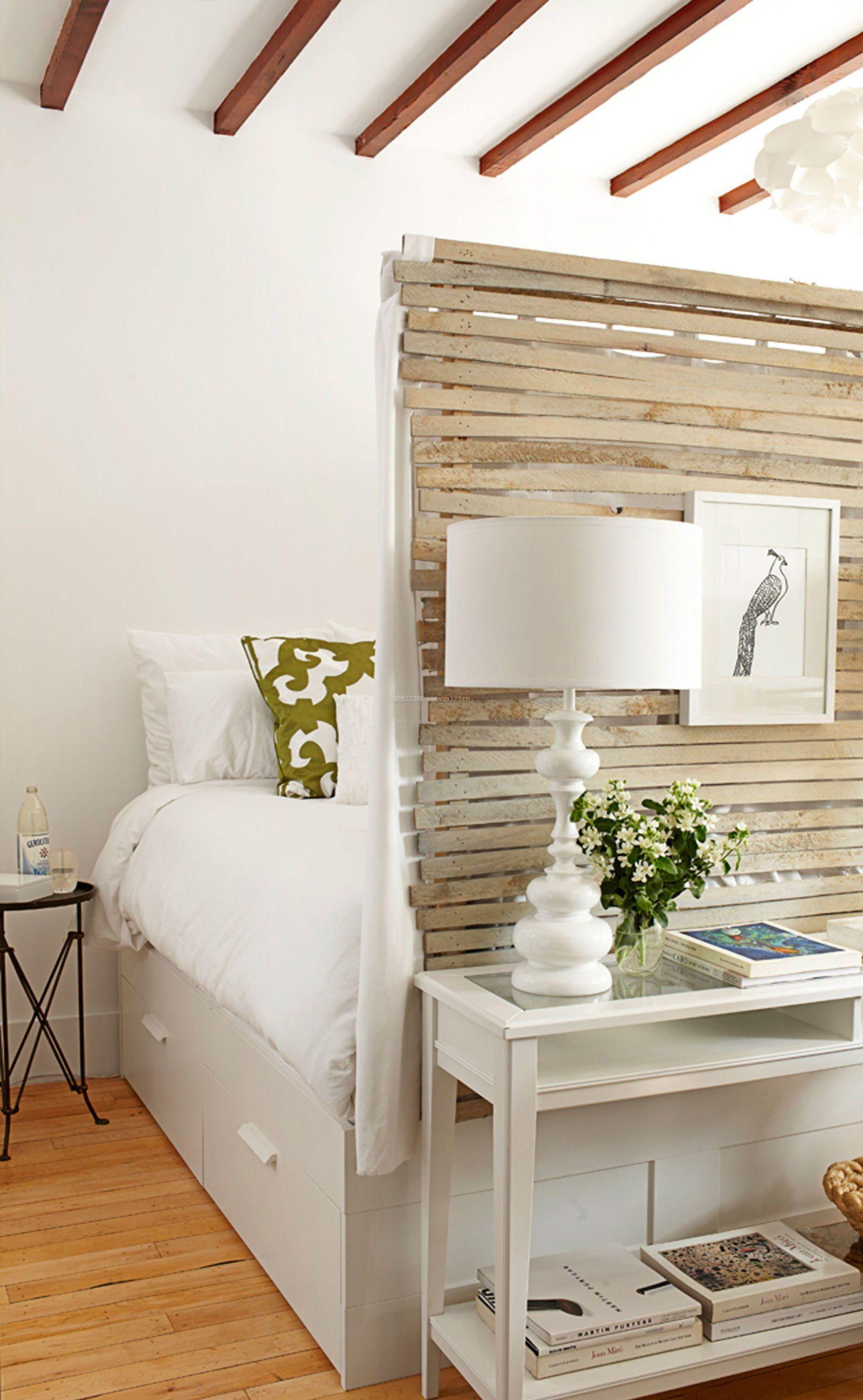 女生卧室装饰装修效果图片欣赏