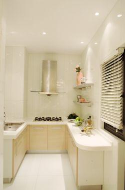 60平米小户型厨房装修设计图片