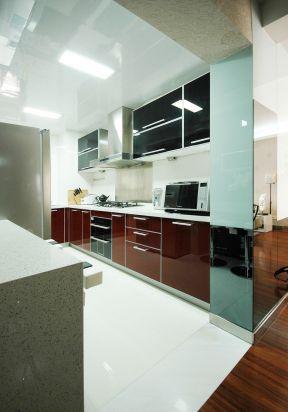 60平米小户型厨房装修方案
