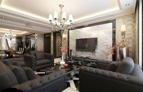 古典家具 新古典客厅风格