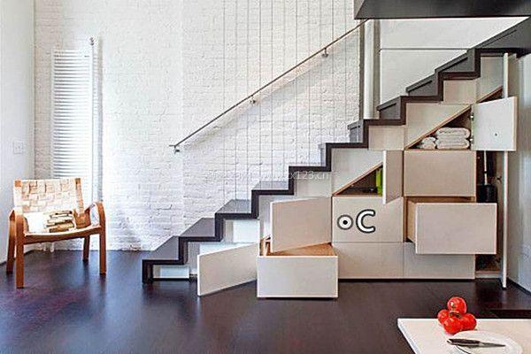 上海复式小户型装修设计 小空间大能量