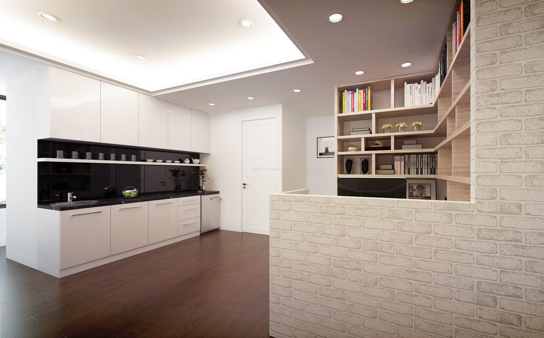 怎样装修房子现代风格