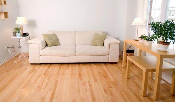 木地板装修