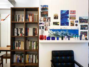 小空間書房 書架設計