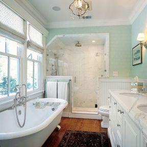 小户型卫浴设计