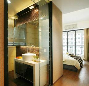 主臥室4平米的衛生間 -每日推薦