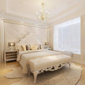 背景墙 床 房间 家居 家具 设计 卧室 卧室装修 现代 装修 288_288图片