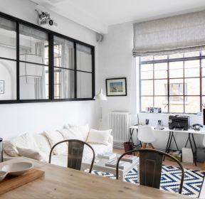 60平米单身公寓装修