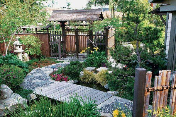 体验乡村庭院设计的静美,让你的庭院媲美别墅
