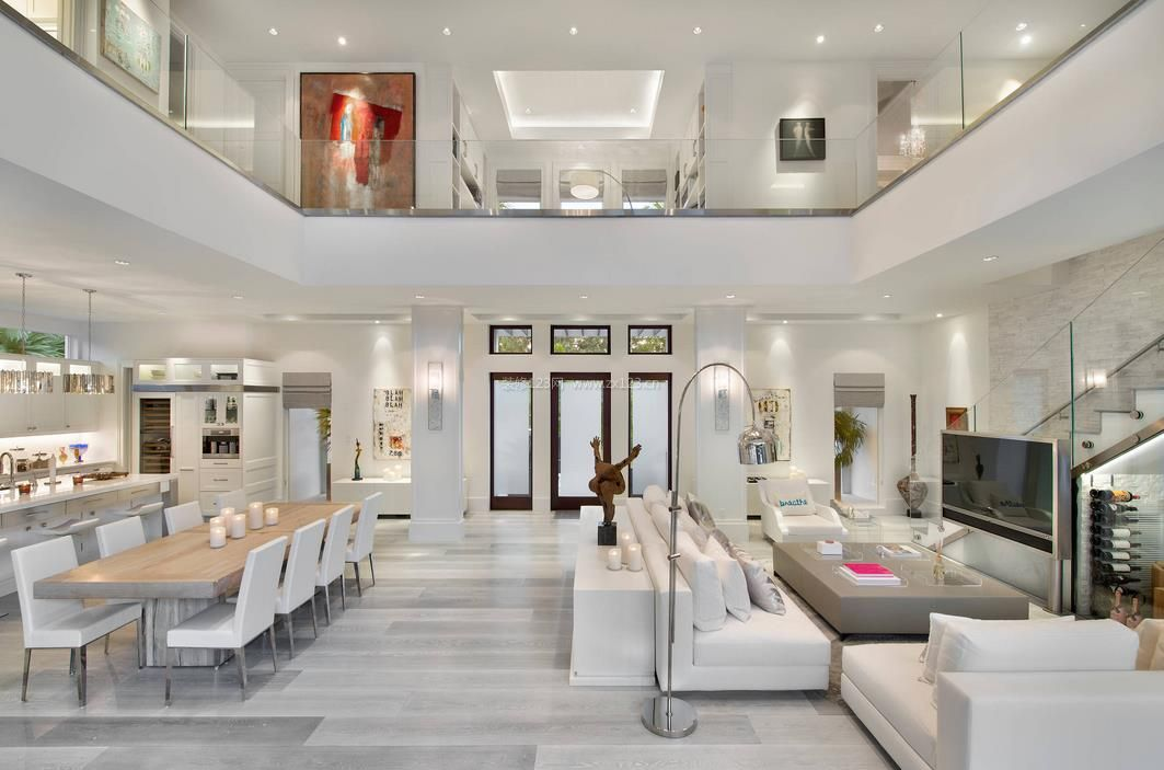 10 8 10 15 12 - Photo d interieur de maison moderne ...