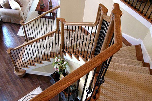 樓梯材質如何選購