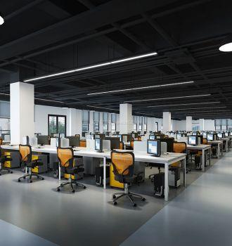 深圳办公室装修设计价格 办公室装修公司介绍