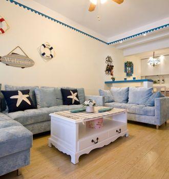 地中海风格软装特点 你家也能这样美