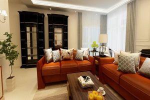 家居软装推荐 选对软装拥有一个高品质的家
