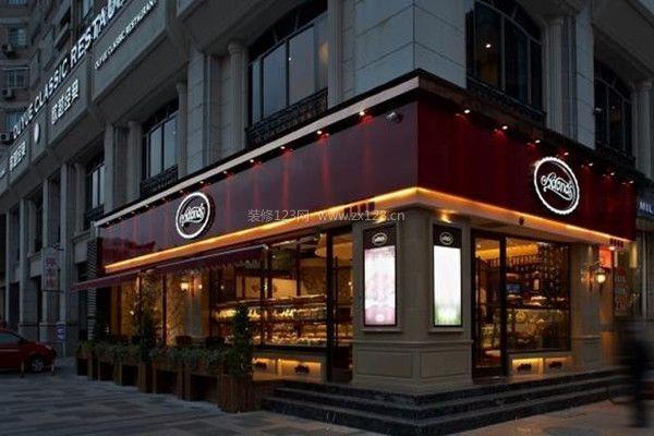上海蛋糕店装修设计 怎样才能留住顾客