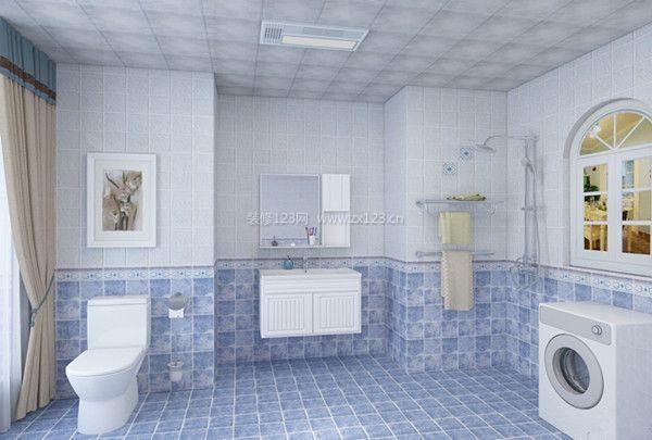 卫生间瓷砖选择方法 卫生间瓷砖选择技巧