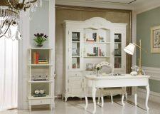欧式书柜如何选购 书柜合适最重要