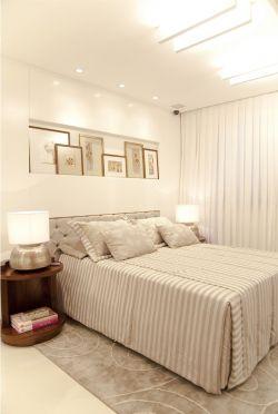 单身公寓15平卧室装修设计图